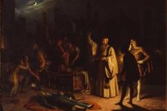 "Baldassarre Calamai ""La Peste del 1348"""