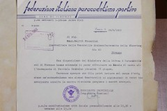 PARACADUTISMO-1953