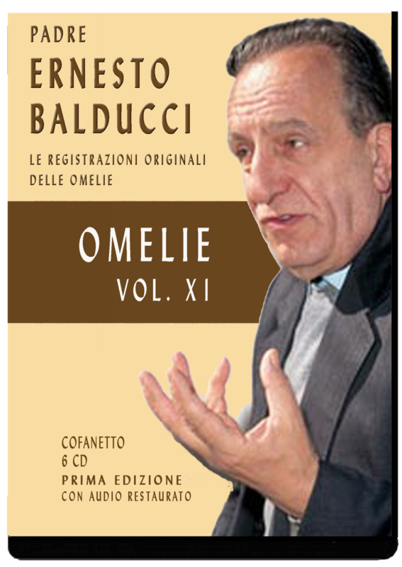BALDUCCI XI BOX DVD copia