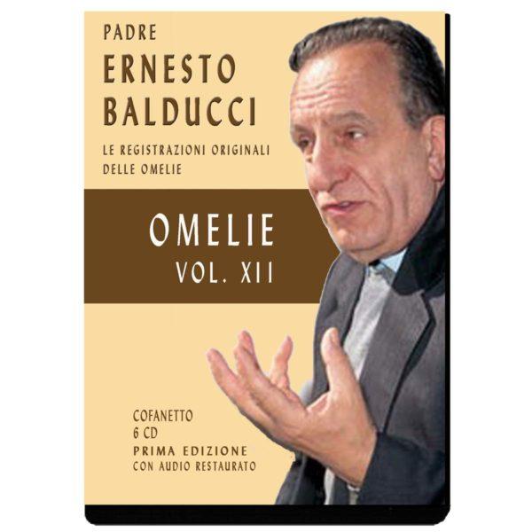 PADRE ERNESTO BALDUCCI OMELIE